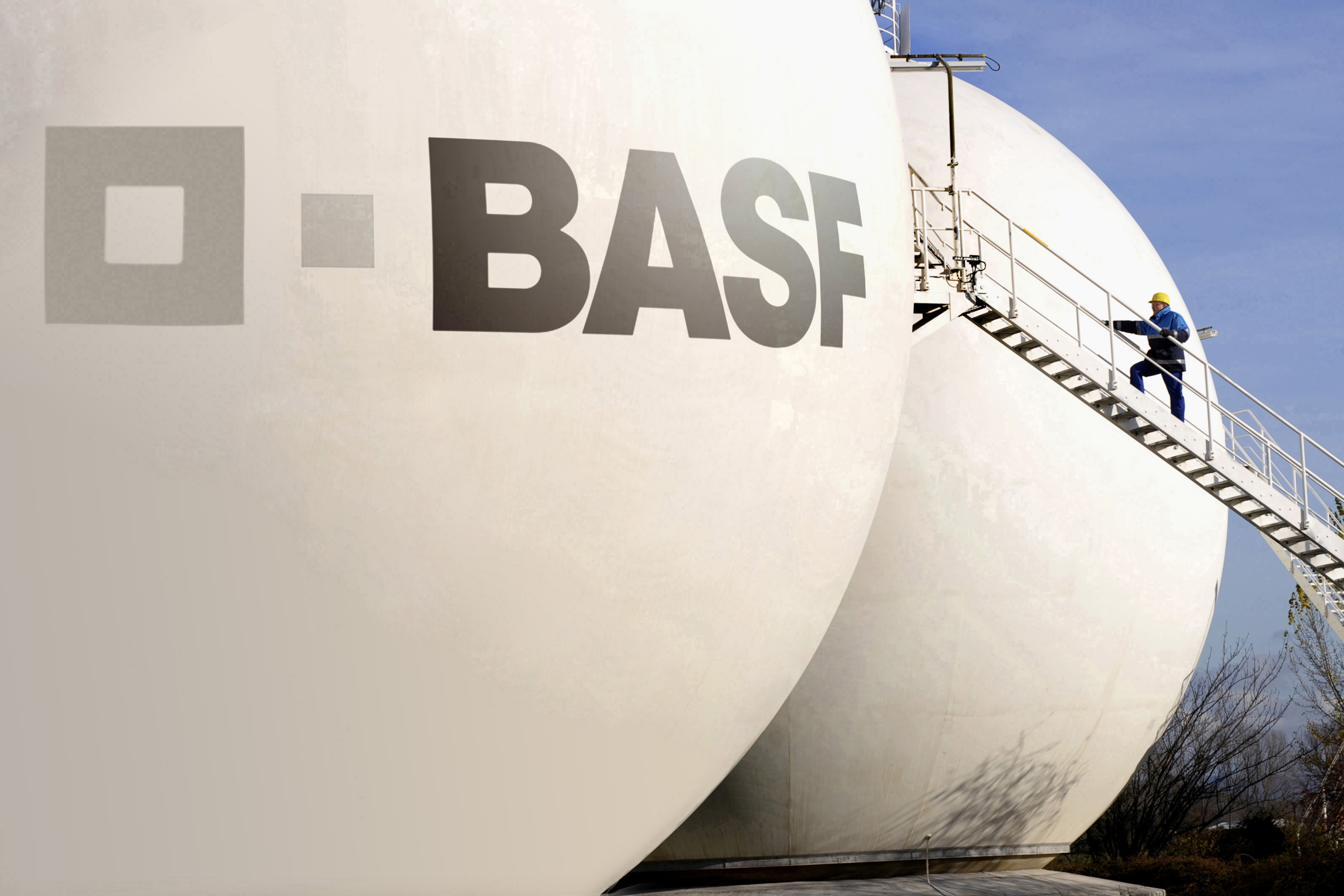 BASF Starts Construction of NEW MDI Synthesis Unit in Louisiana