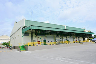 BASF Announces the Inauguration of its First Automotive Coatings Production Plant in Thailand