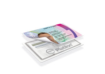 Innovative Film Solutions for Forgery-Proof ID Cards