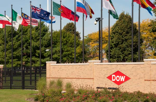 Dow Declares Quarterly Dividend of 46 Cents per Share