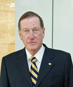 Donald C. Graham, Leading Industry Entrepreneur Elected to the Plastics Hall of Fame